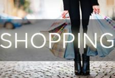 Huntsville-Shopping